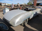 Alloy 1951 Muntz Jet For Sale by Malefors International Classic Cars