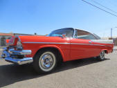 1958 Dodge Coronet 2drht Super D500 For Sale by Copperstate Classic Cars